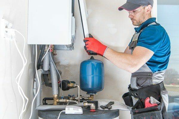 bezpieczne instalacje gazowe